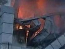 Incendiul de la Dragonul Roşu, cea mai mare daună din istoria asigurărilor din România