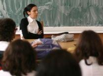 Protest inedit al profesorilor, la Timişoara: O săptămână de lucru fără plată (VIDEO)