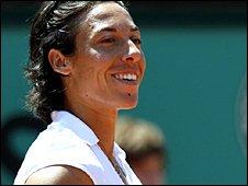 Premieră italiană: Francesca Schiavone a câştigat Open-ul francez în faţa Samanthei Stosur