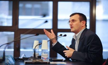 Cristian Preda: Votul moţiunii de cenzură, victorie a lui Băsescu, nu a premierului Boc