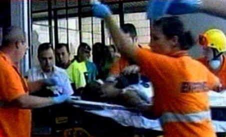 Un român din Spania, în comă după ce a muncit până la epuizare (VIDEO)