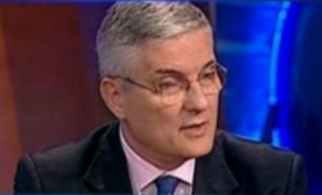 Lucian Croitoru: Creşterea TVA se va vedea automat în inflaţia care s-ar putea apropia de 10% (VIDEO)