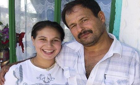Daily Mail: Reportaj despre românul care şi-a traficat fiica în Marea Britanie