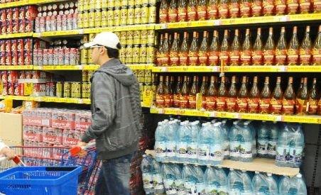 Scumpirile de la 1 iulie împing românii să cumpere de la vecini (VIDEO)