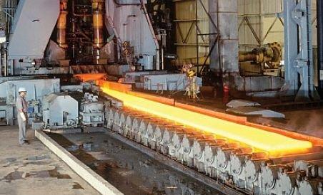 UE amendează producătorii de oţel pentru organizarea unui cartel - 518 milioane de euro