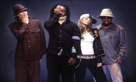Black Eyed Peas s-a asociat cu James Cameron pentru a lansa un lungmetraj 3D despre trupă