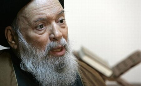A murit fostul lider spiritual al Hezbollah