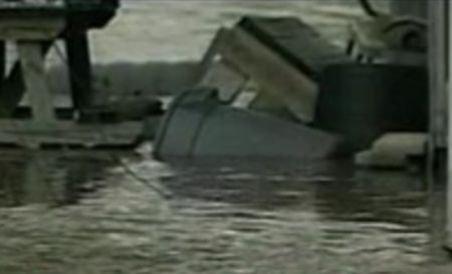 Canicula loveşte Italia, Belgia şi Germania. Tornade şi furtuni în Franţa şi SUA (VIDEO)