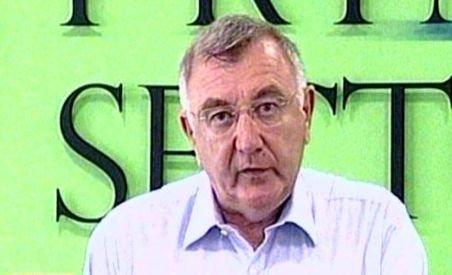 Chiliman: MAI vrea să desfiinţeze sectoarele Capitalei (VIDEO)