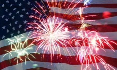 Americanii au sărbătorit 234 de ani de la proclamarea independenţei (VIDEO)