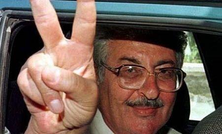 Organizatorul Masacrului de la Munchen din 1972 a decedat în Siria
