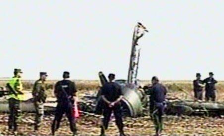 Accidentul de la Tuzla, unul dintre cele mai grave în care au fost implicate avioane de tip Antonov