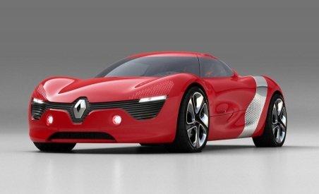 Renault DeZir, un concept care indică noua linie de design a constructorului francez (VIDEO)