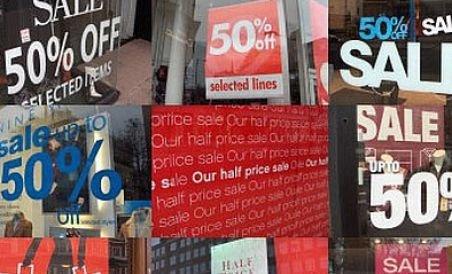 UE doreşte să înlăture barierele din serviciile de retail