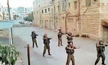 Militarii israelieni care au dansat în timp ce patrulau în Cisiordania riscă dure sancţiuni disciplinare (VIDEO)