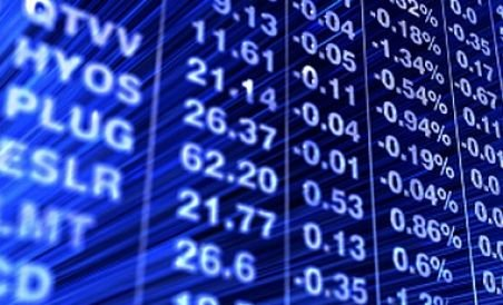 Dow trece de 10.000, după creşteri de 3 procente ale cotaţiilor