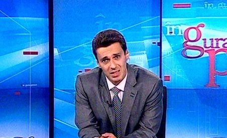 Mircea Badea: Shame on you, Dinu Patriciu! (VIDEO)