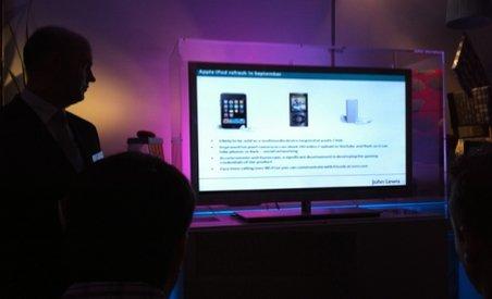 Primele detalii tehnice ale viitorului iPod Touch, făcute publice de un retailer britanic