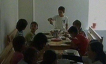 Taberele de copii de pe litoral, ocupate numai pe jumătate. Vezi condiţiile