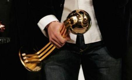 Sneijder şi Villa, favoriţi pentru Balonul de Aur la CM 2010. Vezi nominalizările