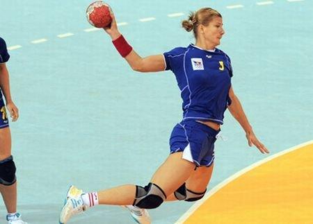Carmen Amariei semnează cu campioana europeană HK Viborg