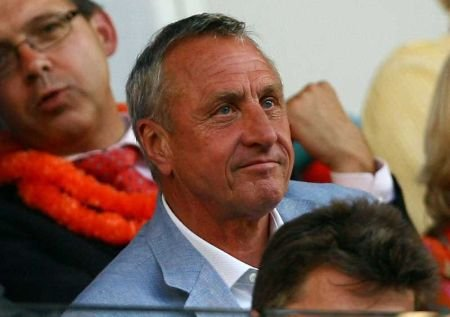 Cruyff: Anglia, Franța și Italia au participat la acest campionat mondial?