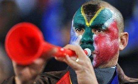 Floarea Vuvuzela: O plantă din Africa de Sud va purta numele celebrei trompete
