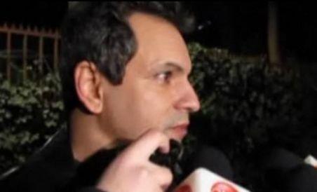 Ambasadorul român în Chile, implicat într-un accident rutier soldat cu rănirea gravă a unui tânăr (VIDEO)