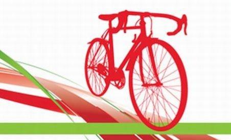 Concurs: Treci pe verde cu bicicleta roşie!