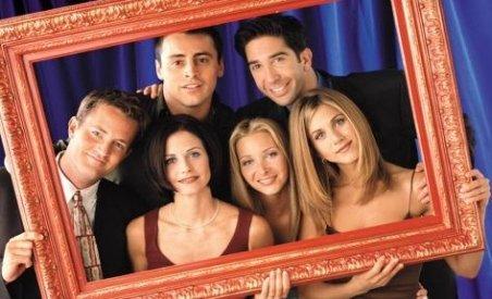 """Scenă memorabilă din """"Friends"""": Cum să refuzi un bacşiş cât PIB-ul României (VIDEO)"""
