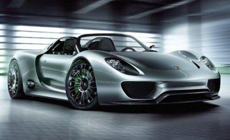 Cel mai scump automobil Porsche va costa o jumătate de milion de dolari (VIDEO)