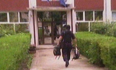 Vrancea: 21 de oameni, trimişi în judecată pentru fraudarea bacalaureatului din 2008