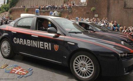 320 de persoane suspectate de legături cu Mafia, arestate în Italia