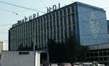 IKEA a cumpărat platforma Timpuri Noi din Bucureşti (VIDEO)