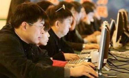 China are 420 de milioane de persoane cu acces la Internet