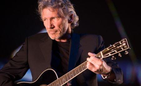 """David Gilmour va cânta din nou cu Roger Waters, într-un concert din turneul aniversar """"The Wall"""""""
