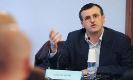 Cristian Preda: PNL şi PDL ar putea face împreună o majoritate coerentă
