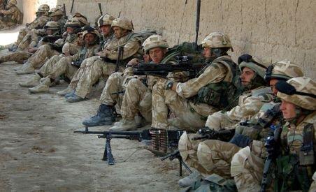 Document secret: Militarii NATO se vor retrage din Afganistan în 2014