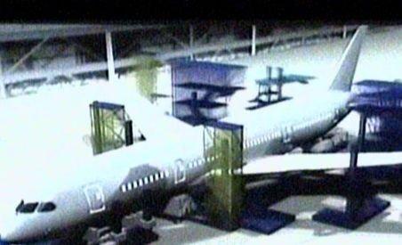 Ultimul model de Boeing, 787 Dreamliner, a făcut primul zbor (VIDEO)