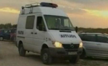 Cadavrul desfigurat al unei tinere, descoperit la Agigea (VIDEO)