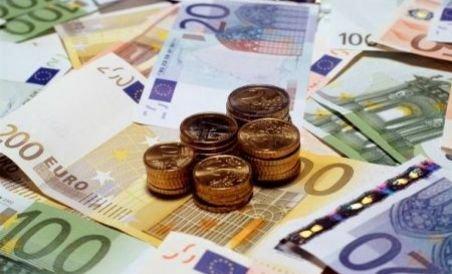 Leul se apreciază uşor în faţa monedei europene. Vezi cursul BNR