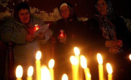 Cât ar câştiga bugetul României lunar dacă s-ar impozita lumânările