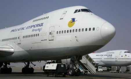 O nouă grevă va afecta traficul aerian din Grecia pe 25 iulie