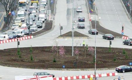 Pasajul subteran din Piaţa Presei Libere va costa 34 milioane de euro