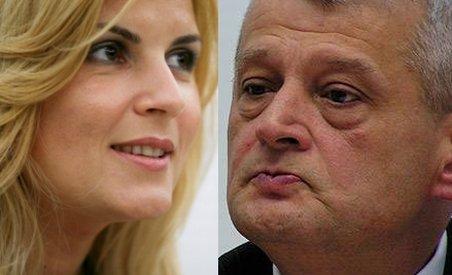 Vasile Blaga: Udrea are şanse la Primăria Bucureştiului. Oprescu, un contracandidat puternic