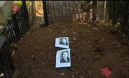 Doar 30% şanse de a afla dacă soţii Ceauşescu au fost înmormântaţi în cimitirul Ghencea