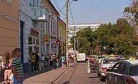 """Strada Eminescu din Miercurea Ciuc ar putea fi rebotezată pentru că poetul era """"hungarofob"""""""