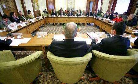 CE: Angajaţii ANRE nu pot fi restructuraţi prin decizia Guvernului