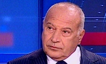 Dan Voiculescu a depus la Senat o cerere pentru suspendarea preşedintelui Traian Băsescu