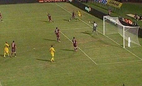 Rapidul învinge FC Vaslui, scor 2-0